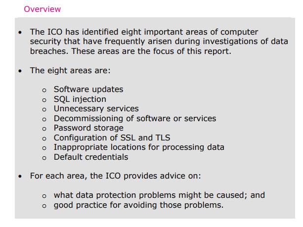 ICO SSL