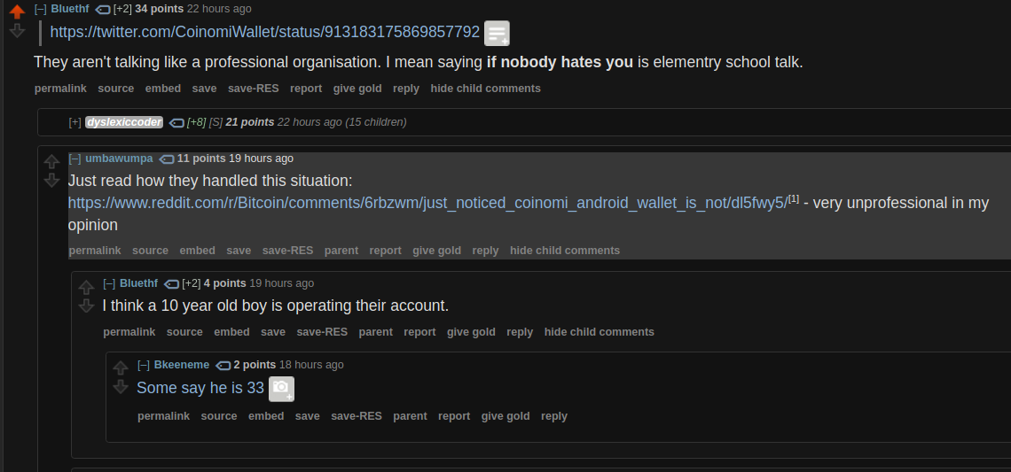 Reddit Public