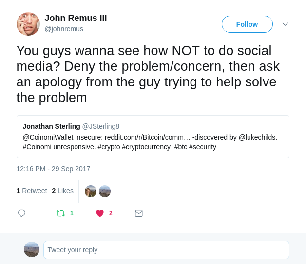 Twitter Public