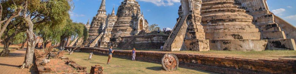Chiang Mai - A Summary